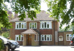 Cherry Tree House Residential Care Home