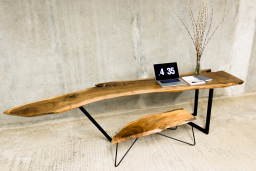 Walnut Furniture   KODA STUDIOS