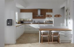 Shaker Kitchen Design | Bespoke Kitchen