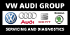VW AUDI GROUP Servicing and Diagnostics Specialists