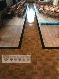 Professional hard floor cleaning services bromley
