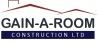 Gain a Room Construction Ltd
