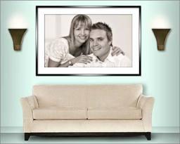 Portraits of Couples