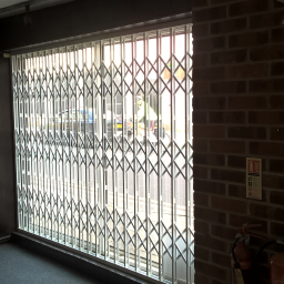 SECURIETY GRILLES FOR HOME OR OFFICE