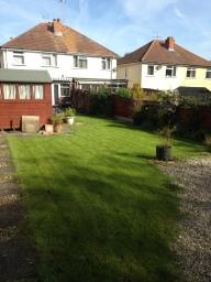 Lawn Mowing Basingstoke