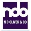 N D Oliver & Co Ltd
