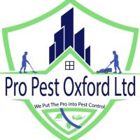 Rodent Pest Control Oxford