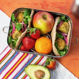 SW Coast Refills - Lunch Boxes & On the Go Range