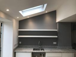 Kitchen Upgrade, Bower Hinton