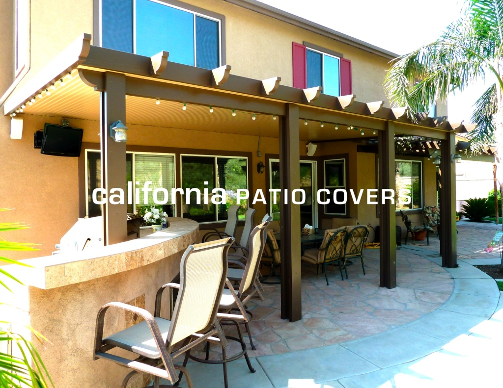 Incroyable California Patio Covers Rancho Cucamonga, CA, 91701
