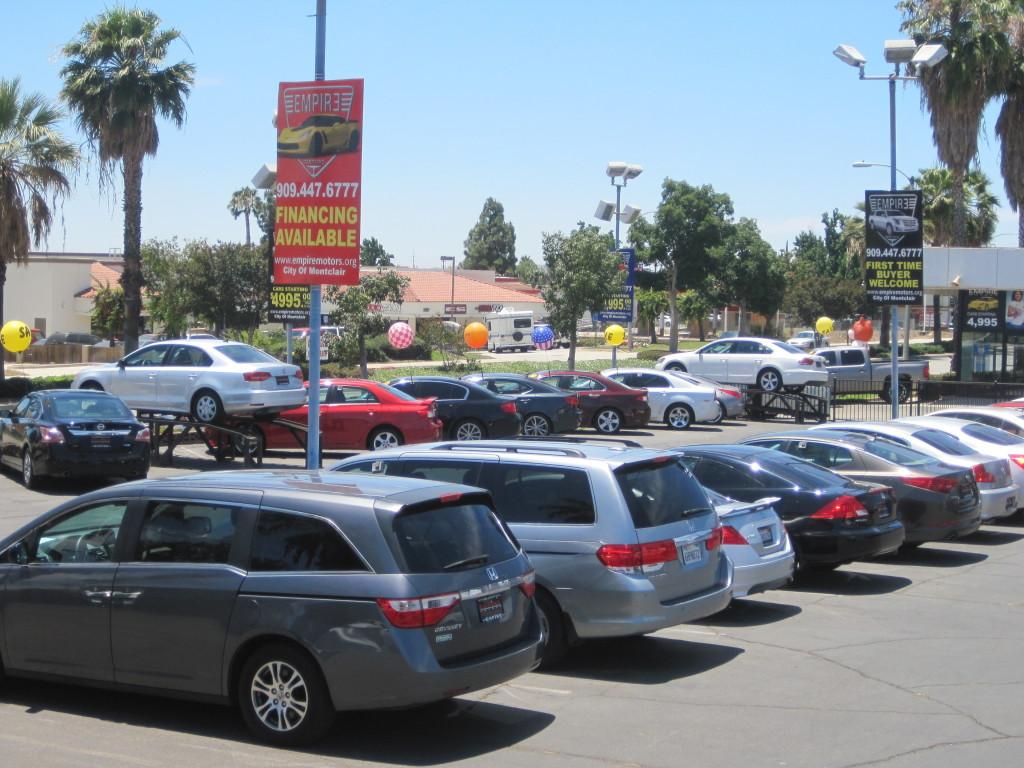 Rancho Motors Victorville >> Empire Motors 5566 Holt Blvd, Montclair, CA, 91763
