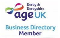We work with Age UK Derby & Derbyshire