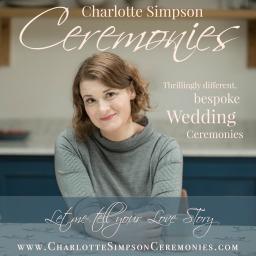 Charlotte Simpson - Cheshire Celebrant