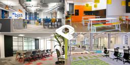 Proici - BJSS Interior Design & Refurbishment