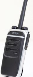 Hytera PD605 waterproof digital radio
