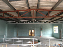 Commercial Industrial Property Painting Lincoln