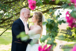 Wedding Photographer at Tickton East Yorkshire