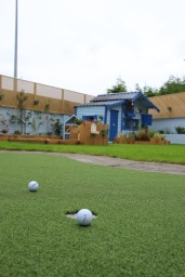 Artificial grass Lucan, County Dublin