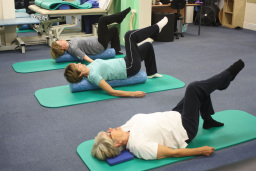 Impact Physio consists of a team of Physiotherapis