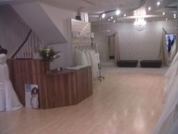 Wedding dress shop Chester
