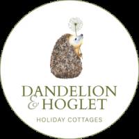 Dandelion and Hoglet Cottages