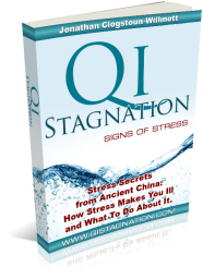 Qi Stagnation - Signs of Stress!