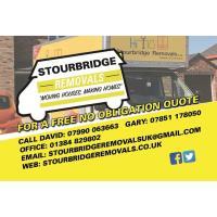 Stourbridge Removals
