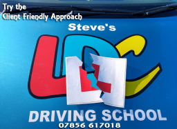 Driving School, Worthing to Hove