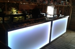 Mobile Bar Hire Hertfordshire
