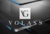 V Glass