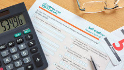 Hassle Free Tax and VAT Returns