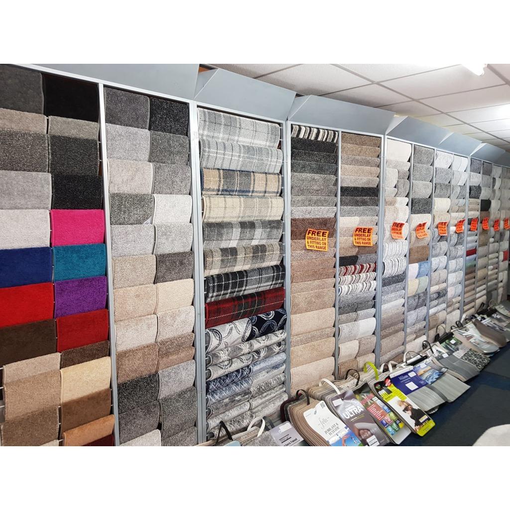 Carpet Centre Ltd 217 Shields