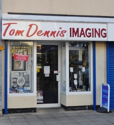 Welcome to Tom Dennis Imaging and Framing.