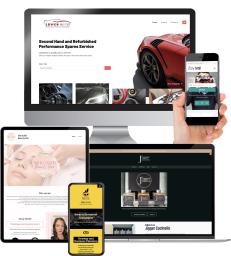 Website Showcase