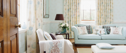 Bespoke Curtains and Roman Blinds, Wirral