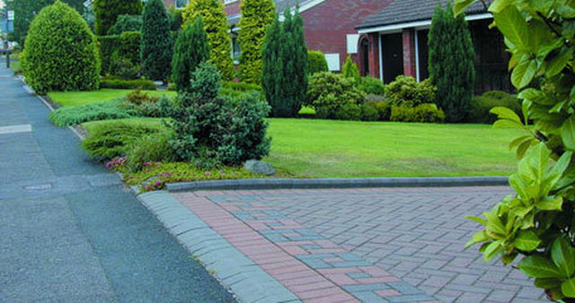 Arcadia Landscape Services In 25 Marbury Close Birmingham