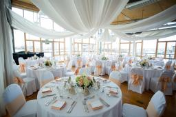 Wedding in The River Rooms 2