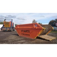 Stuarts Skip Hire Ltd