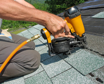Super Roofer Roofing Contractor Flat Roof Leak Repair