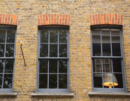 vertical sliding windows Peterborough