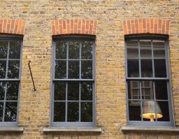 vertical sliding windows Peterborough