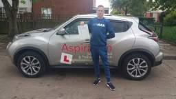 Driving Lessons Newcastle upon tyne