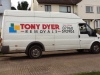 Tony dyer removals Torbay