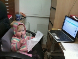 Mwav Man With A Van Edinburgh Matilda In Office