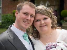 Wedding photography - church, registry office