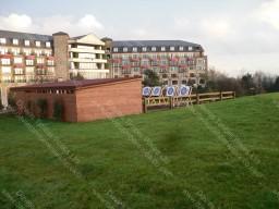 Archery Celtic Manor