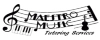Maestro Music Tutoring Services