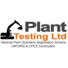 Plant Testing Ltd