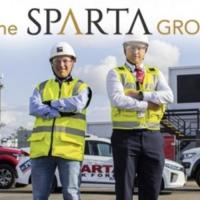 Sparta Security Limited