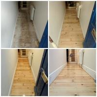 Absolute Floor Sanding & Installation